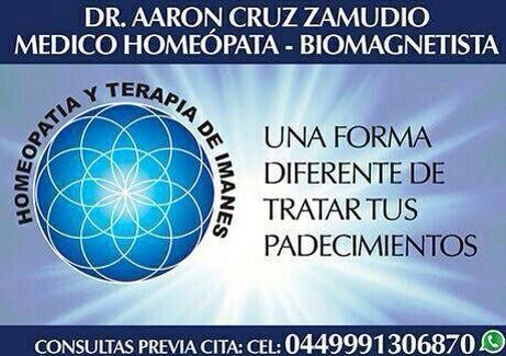 Homeopatía y Terapias Alternativas