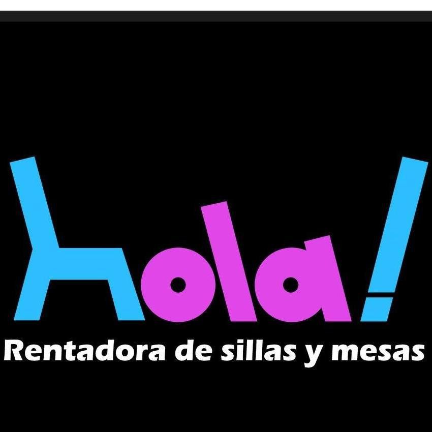 """Rentadora """"HOLA!"""
