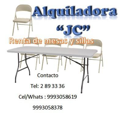 ALQUILADORA JC