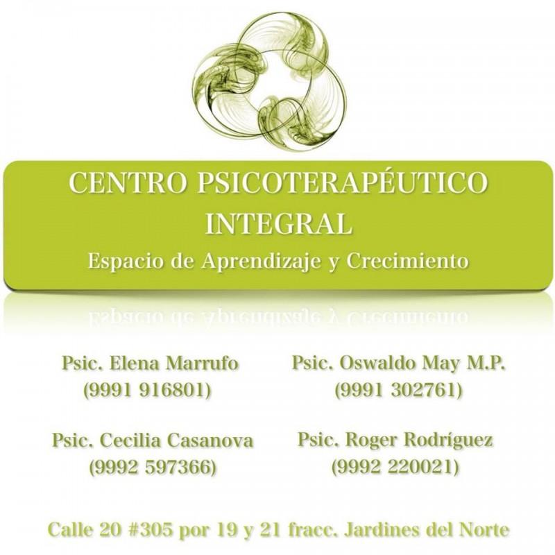 Centro Psicoterapéutico Integral