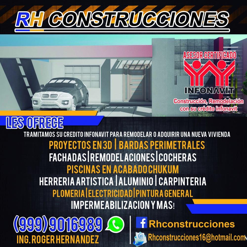 RH Construcciones