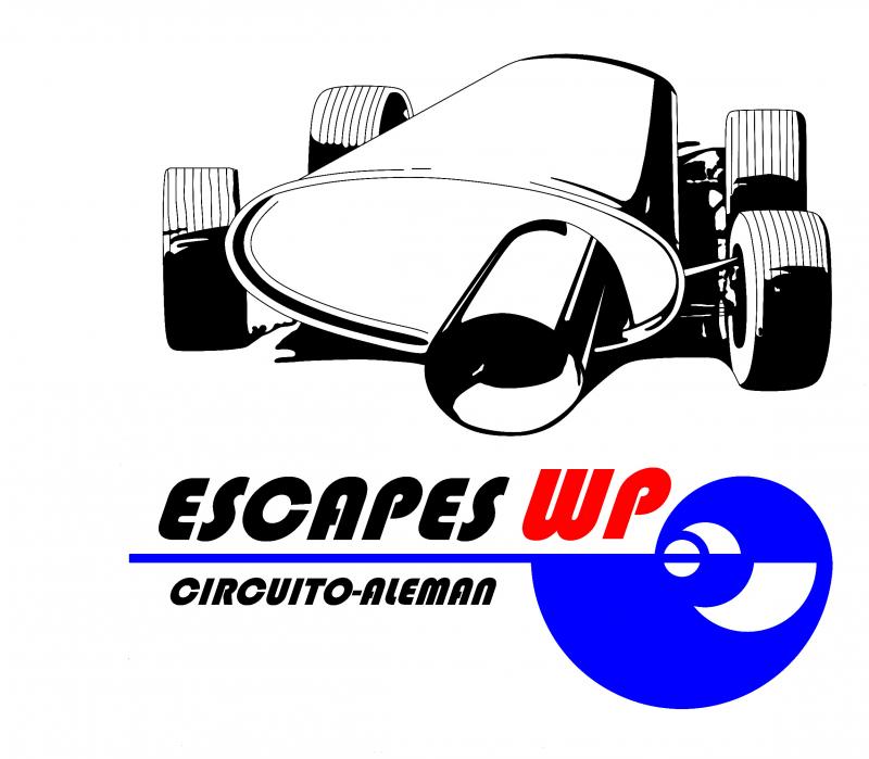 Escape y Mofles WP