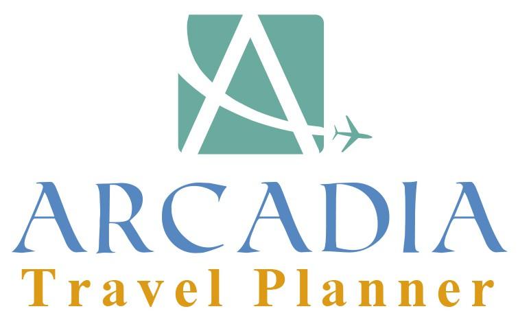 Arcadia Travel Planner