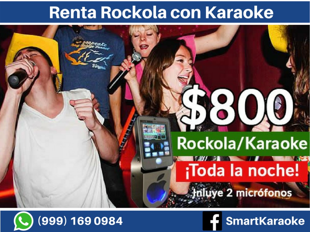 Smart Karaoke