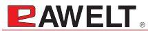 Rawelt logo
