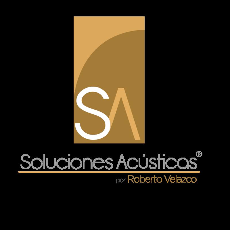 Soluciones Acústicas por Roberto Velazco