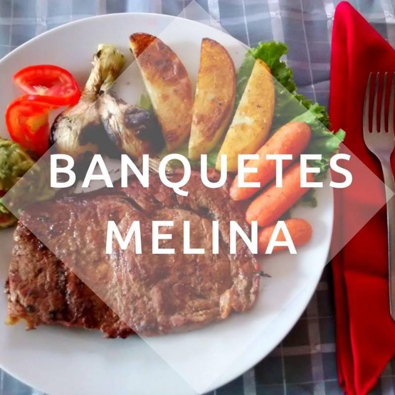 Banquetes Melina