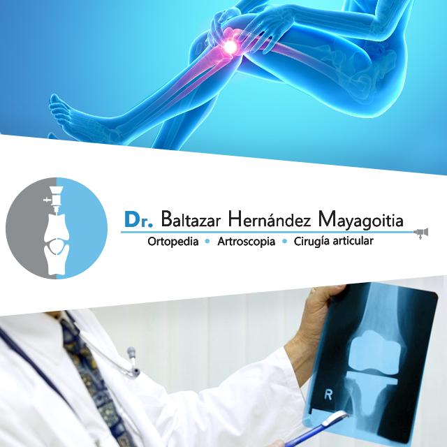 Dr. Baltazar Hernandez Mayagoitia