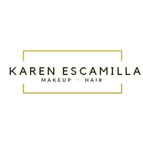 Karen Escamilla Make up Hair