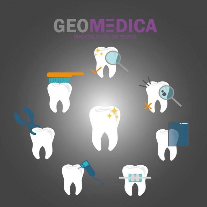 Geomedica Odontología Integral