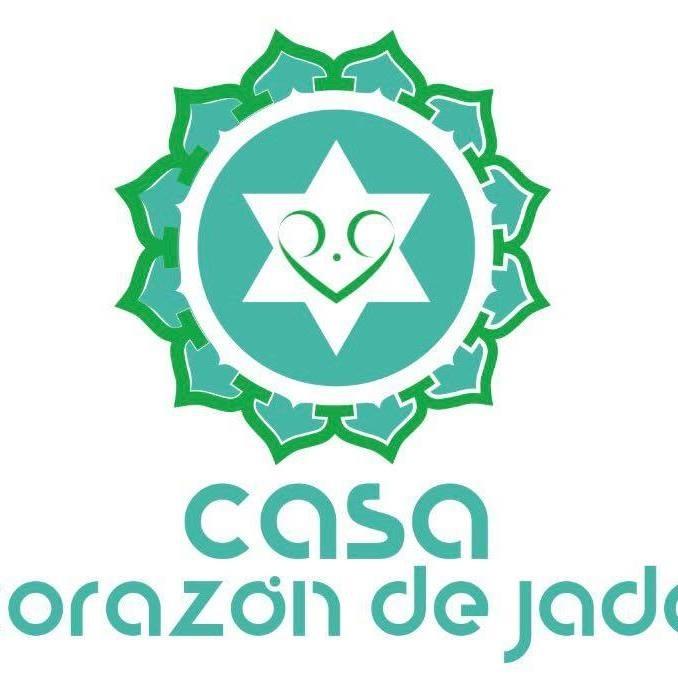 Casa Corazón de Jade Mérida Yucatán