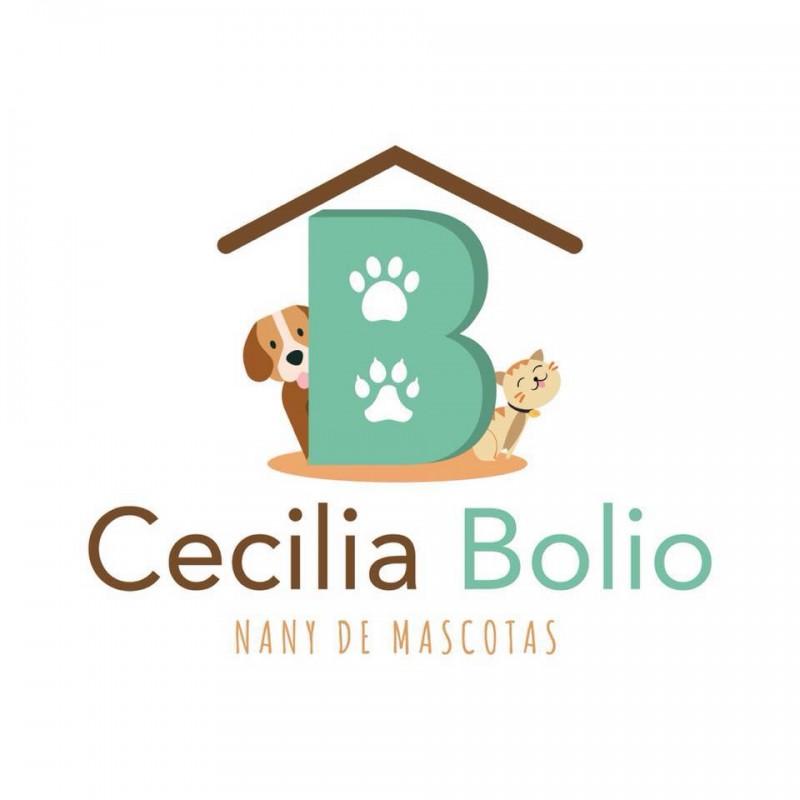 Cecilia Bolio: Nany de Mascotas