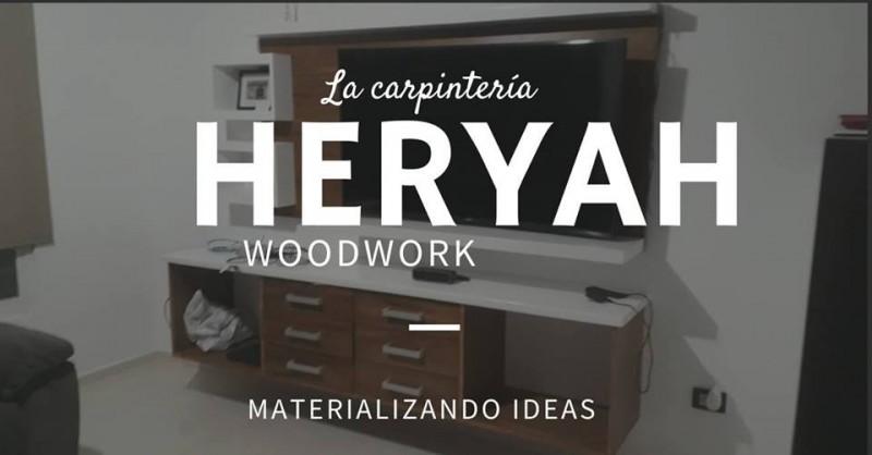 Carpintería Heryah