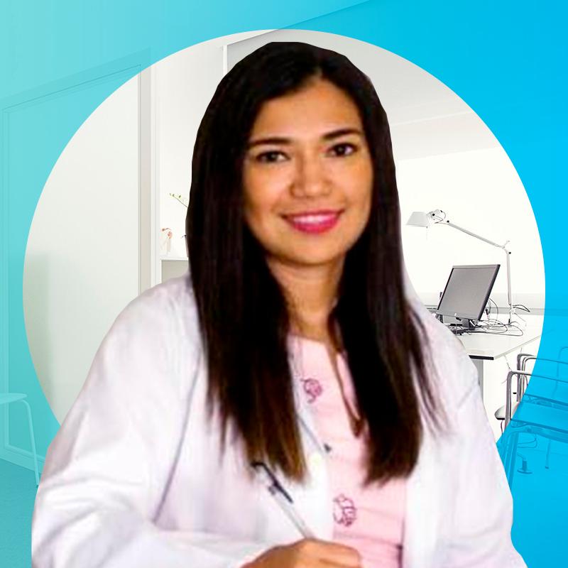 Dra. Yuly Ledezma