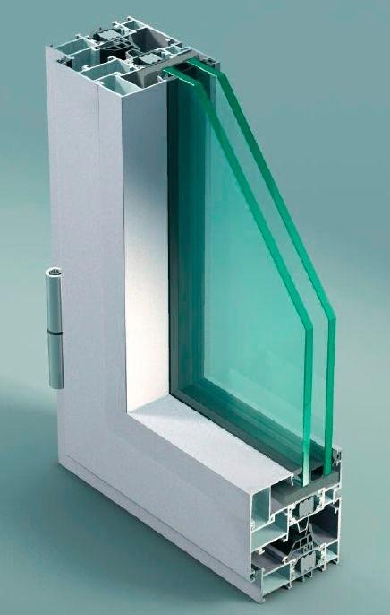 Vidrios y aluminios la huay-ita