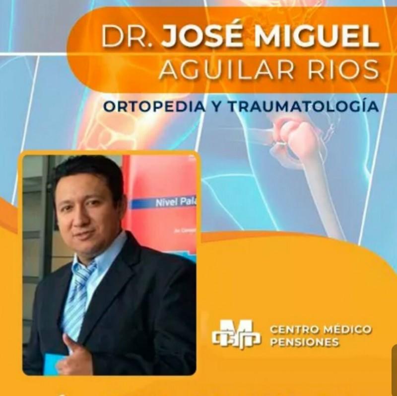 Dr. Miguel Aguilar