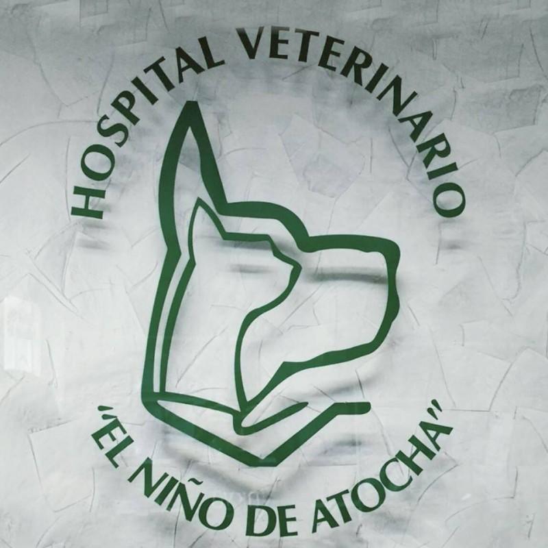 """Hospital Veterinario """"El Niño de Atocha"""""""