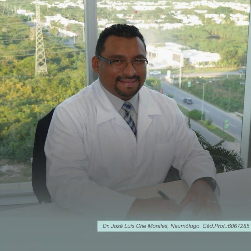 Dr. Jose Luis Che Morales