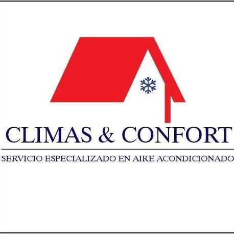Climas & Confort