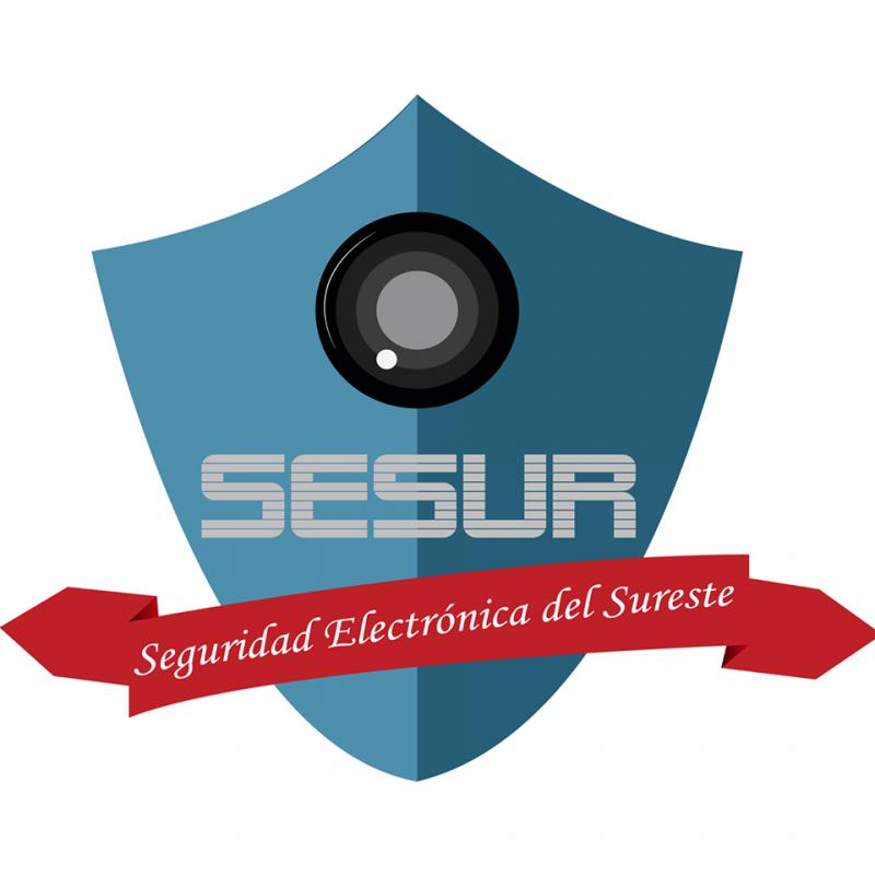 SESUR Seguridad Electrónica del Sureste