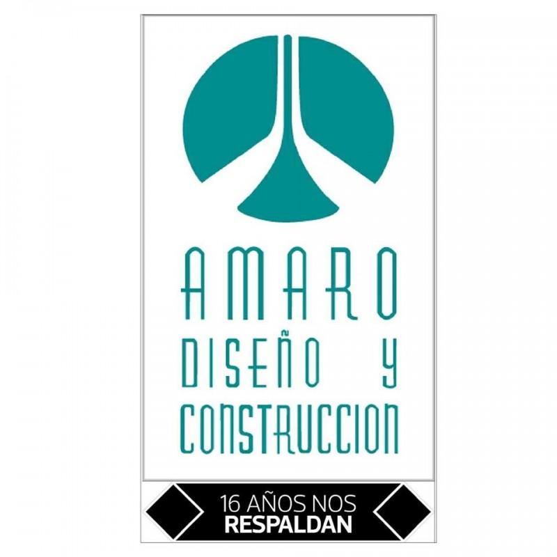 Amaro: Diseño y Construcción