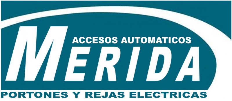 Accesos Automáticos Mérida