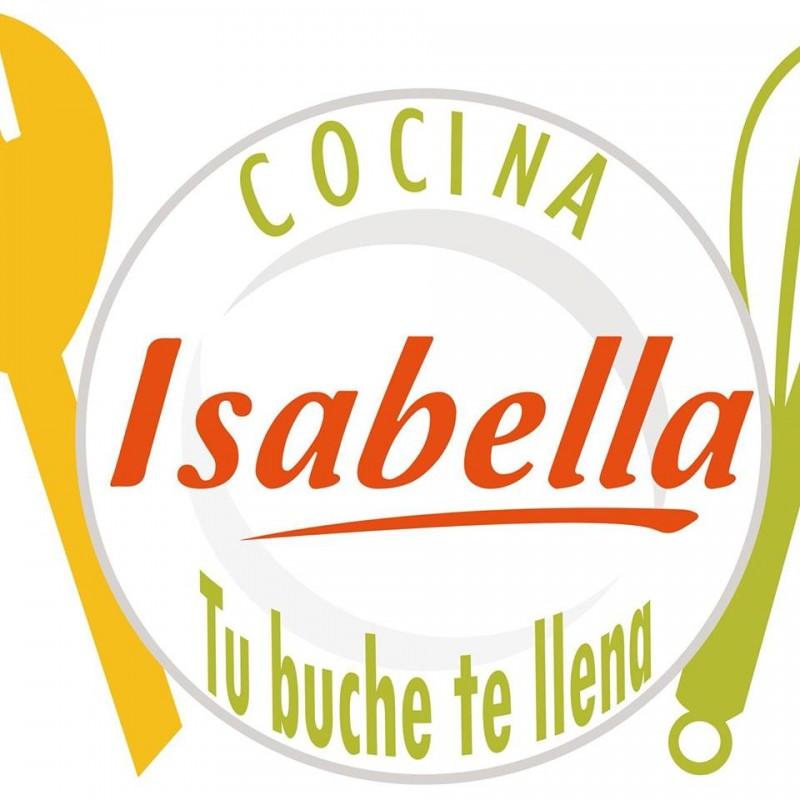 Cocina Isabella Buscatan Merida Yucatan Mexico