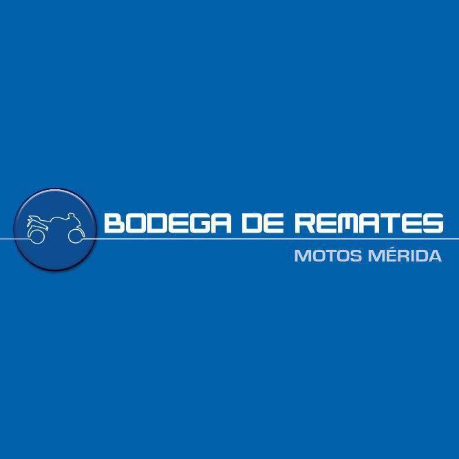 Bodega De Remates Motos Merida