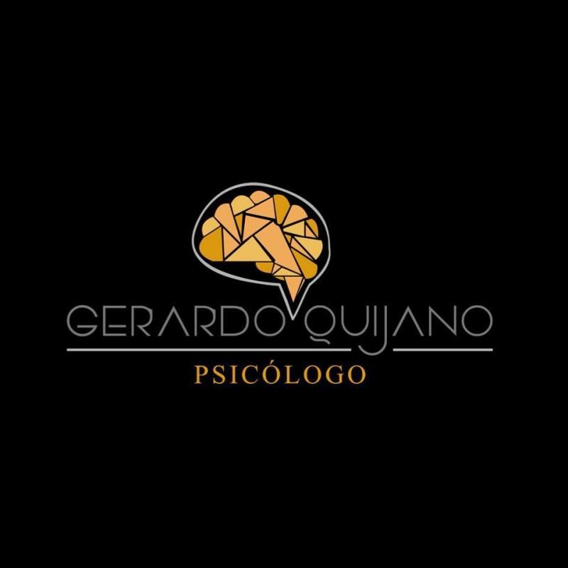 Psicólogo Gerardo Quijano