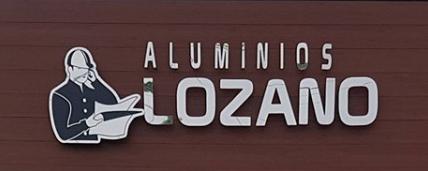 Aluminios Lozano