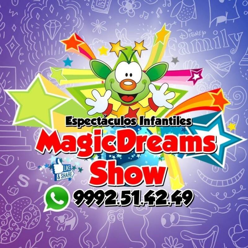Magic Dreams Show
