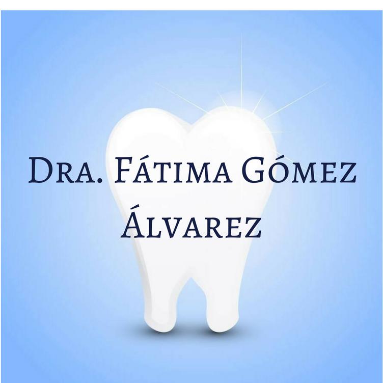 Dra. Fatima Gómez Álvarez
