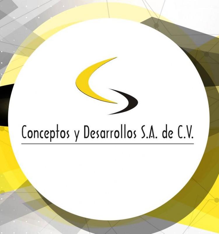 Conceptos y Desarrollos S.A. de C.V.