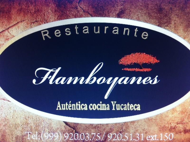 Restaurante Flamboyanes