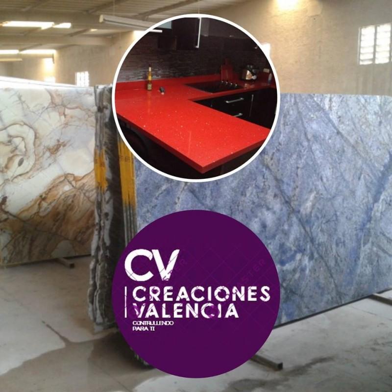 CV Creaciones Valencia