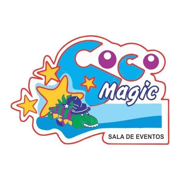 Sala de fiestas Cocomagic