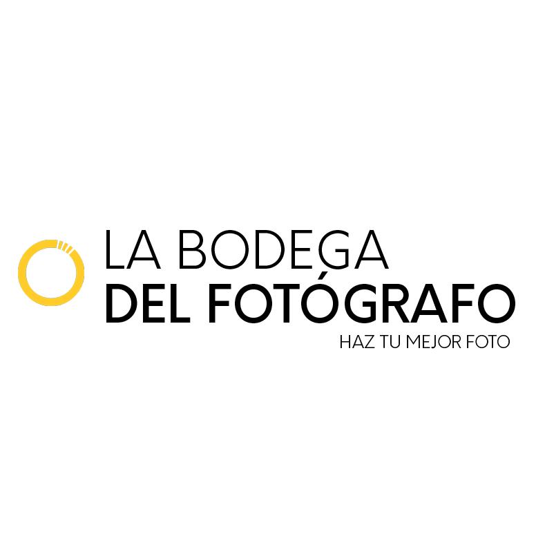 La bodega del fotógrafo