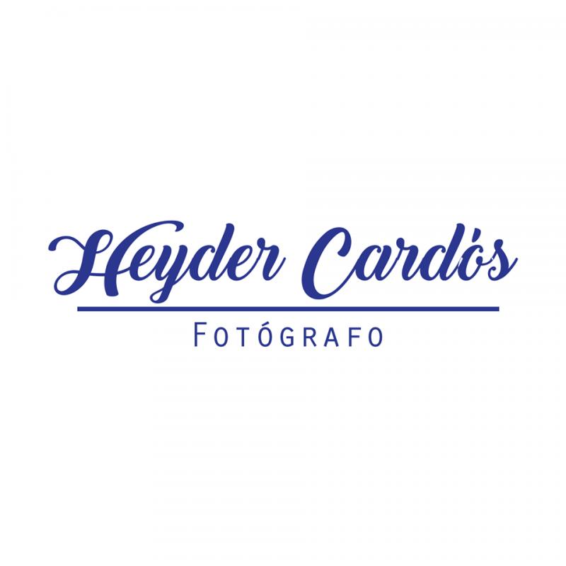 Heyder Cardós Fotógrafo